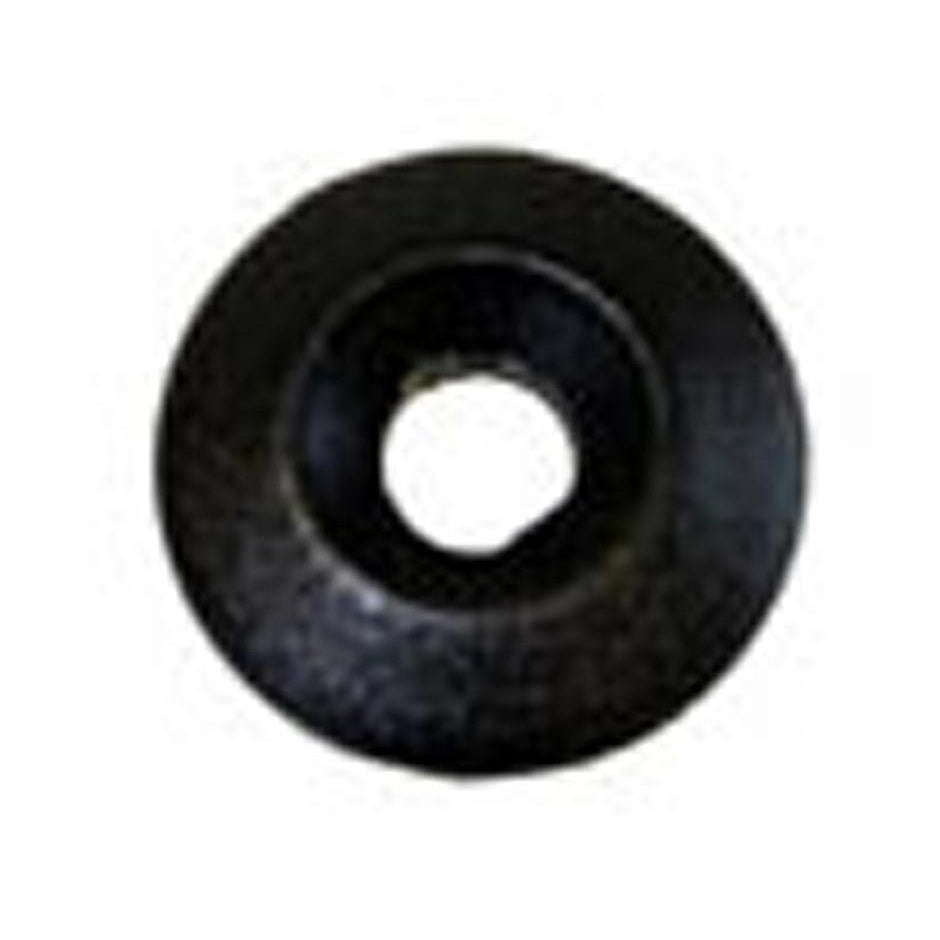 Palm Equipment - 6mm Black Plastic Washer