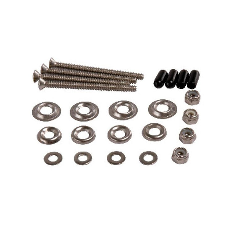 Palm Equipment - Thwart/Yoke Hardware Kit