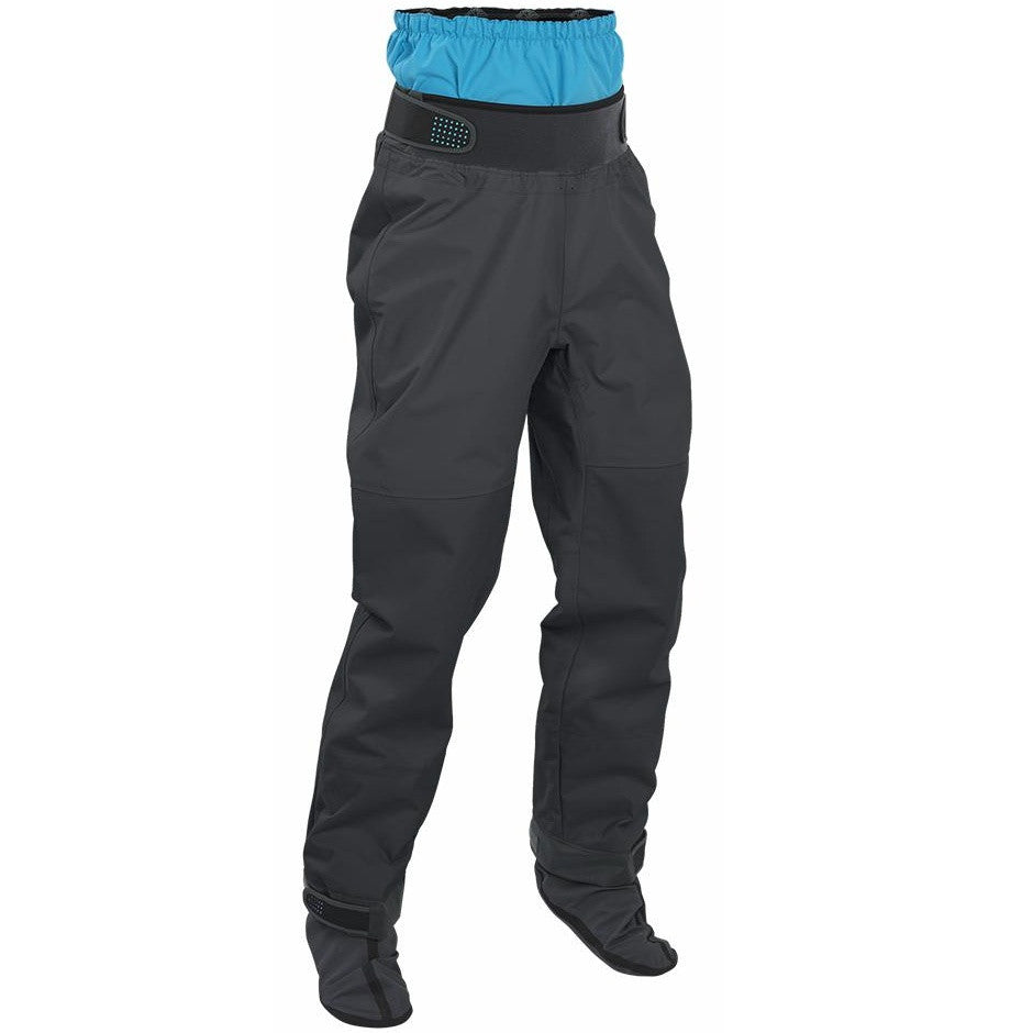 Palm Equipment - Atom Pants Mens - Jet Grey - Windermere Canoe Kayak