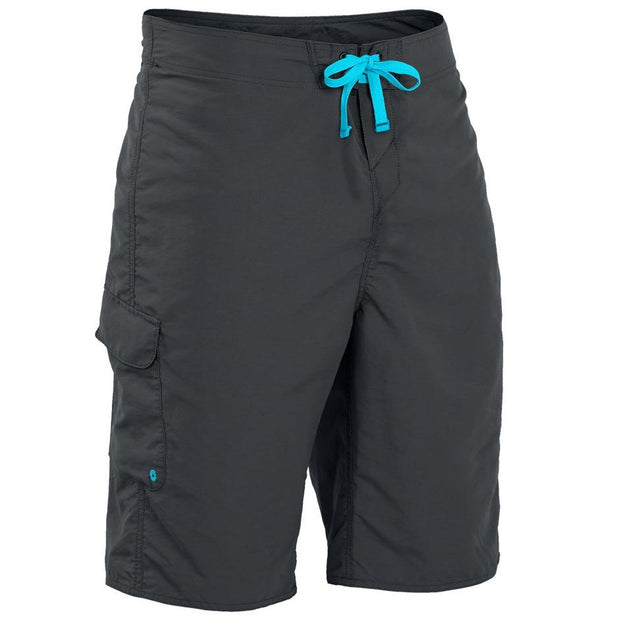 Palm Equipment - Skyline Boardshorts Mens - Jet Grey - Windermere Canoe Kayak