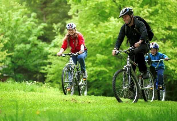 Mountain Bike Hire - Windermere