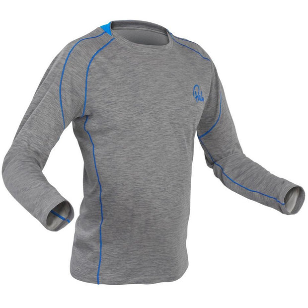 Palm Equipment - Arun Longsleeve Baselayer - Mens - Windermere Canoe Kayak