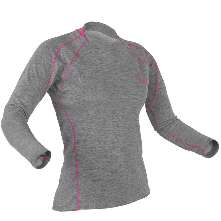 Palm Equipment - Arun Longsleeve Baselayer Womens - Windermere Canoe Kayak