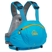 Palm Equipment - FX PFD - Aqua - Windermere Canoe Kayak