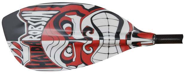 Robson - Haida White Water - Downturned - Windermere Canoe Kayak