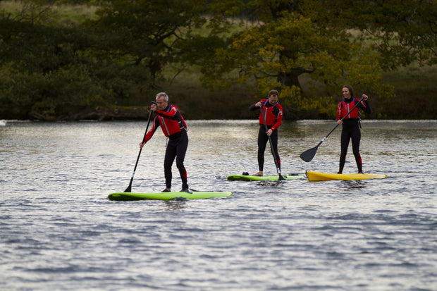 Hire Stand up Paddleboard (SUP) - Bowness