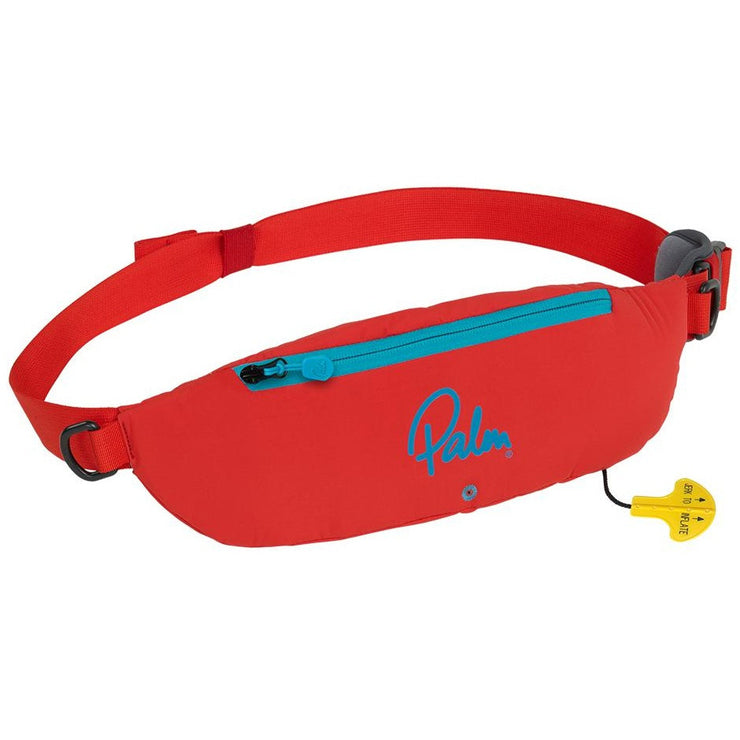 Palm Equipment - Glide PFD - Red - Windermere Canoe Kayak