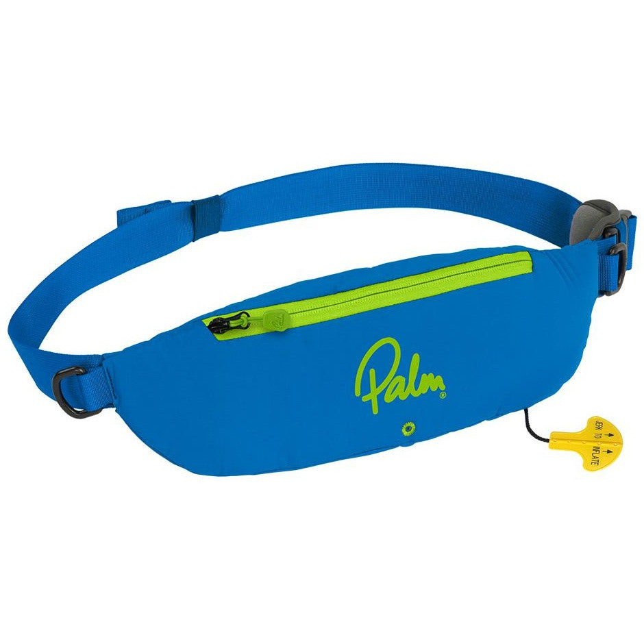 Palm Equipment - Glide PFD - Blue - Windermere Canoe Kayak