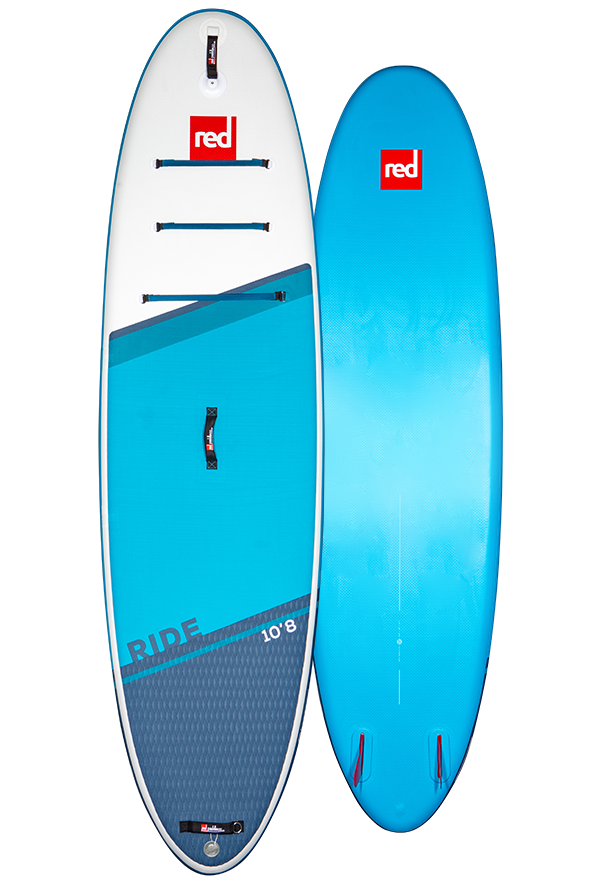 "Red Paddle - Ride 10'6"" 2021"