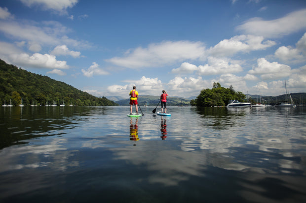 Hire Stand up Paddleboard (SUP) - Ambleside