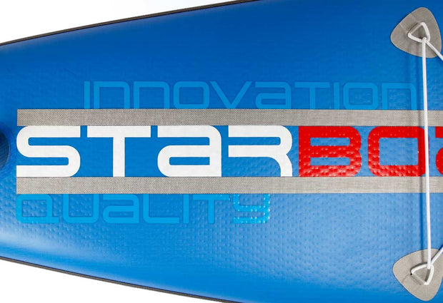 Starboard - Allstar Inflatable