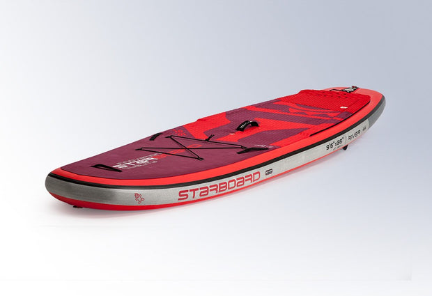 Starboard - River Inflatable