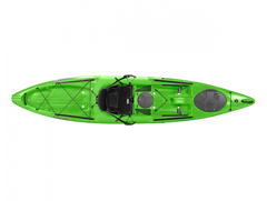 Wilderness Systems - Tarpon 120 - Lime - Windermere Canoe Kayak