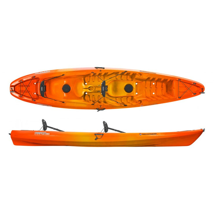 Wilderness Systems - Tarpon 130 Tandem