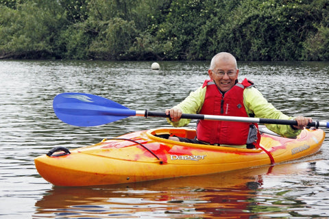 Hire Premium Kayak - Bowness