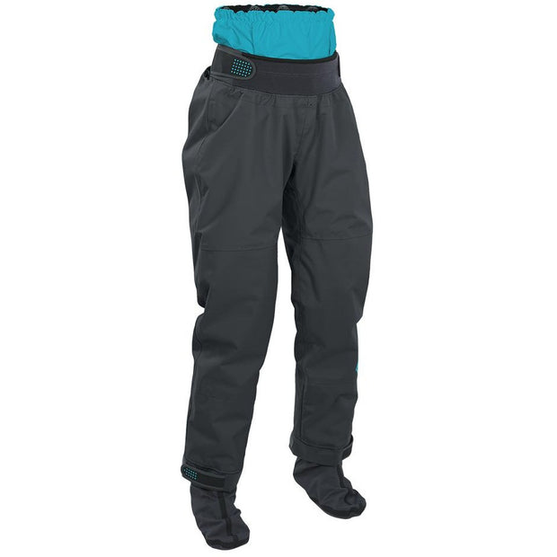 Palm Equipment - Atom Pants Women's - Jet Grey - Windermere Canoe Kayak