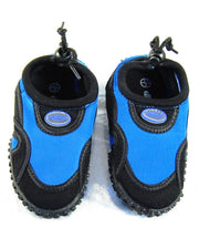 Blue Rush - Aqua Shoes Infant - Blue - Windermere Canoe Kayak