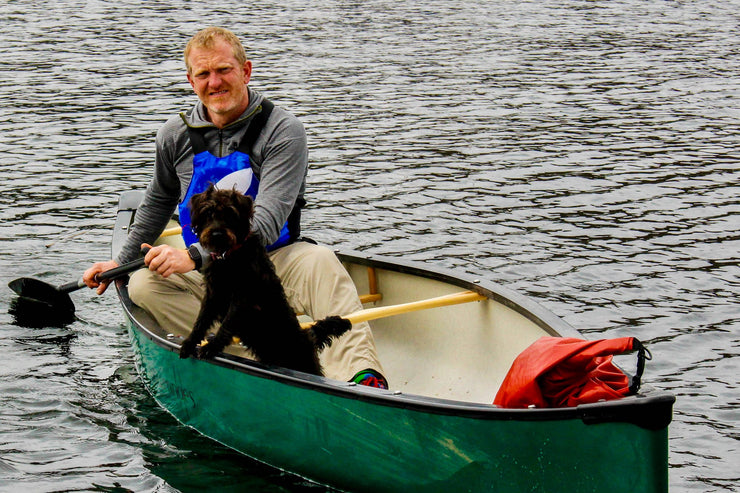 Hire Canoe - Bowness