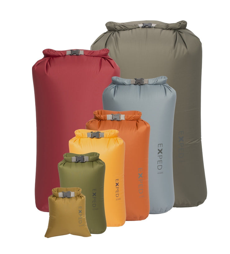 Exped - Fold Drybag