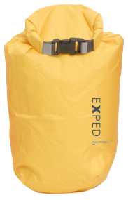 Exped - Fold Drybags BS - S - Yellow - Windermere Canoe Kayak