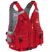 Palm Equipment - Hydro PFD - Red - Windermere Canoe Kayak