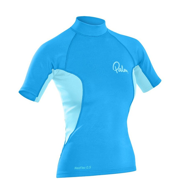 Palm Equipment - Neoflex Wms Short Sleeve Top