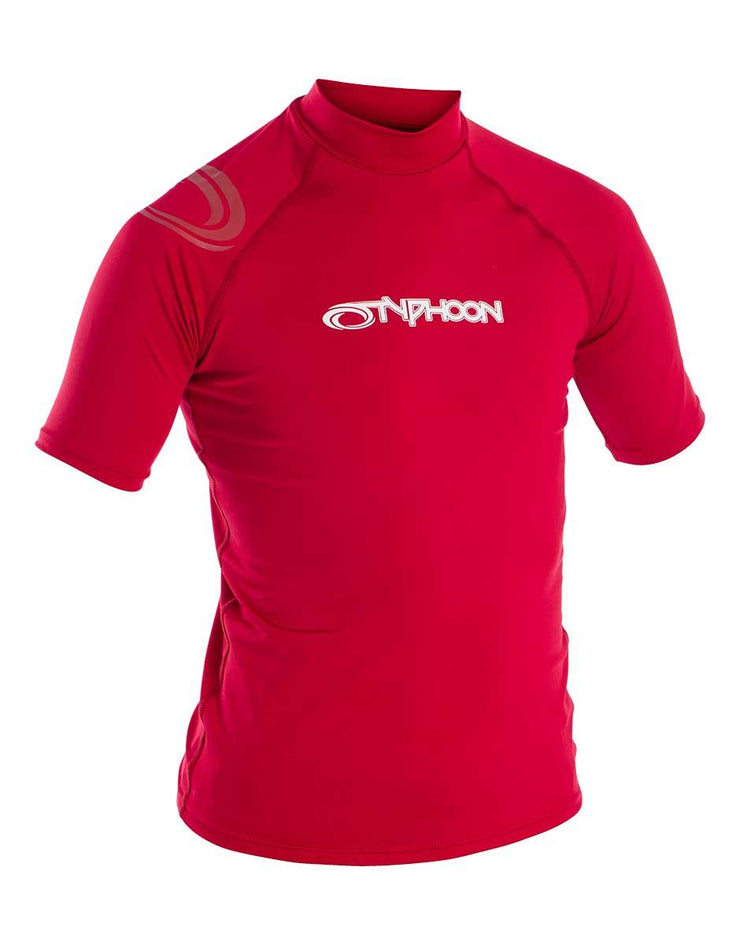 Typhoon - Short Sleeved Rash Vest