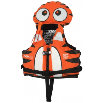 Peak UK - Kidz Zip PFD