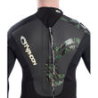 Typhoon - Storm 3mm GBS Full Wetsuit Mens