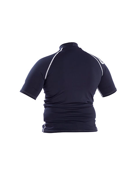 Typhoon - Short Sleeved Rash Vest Junior
