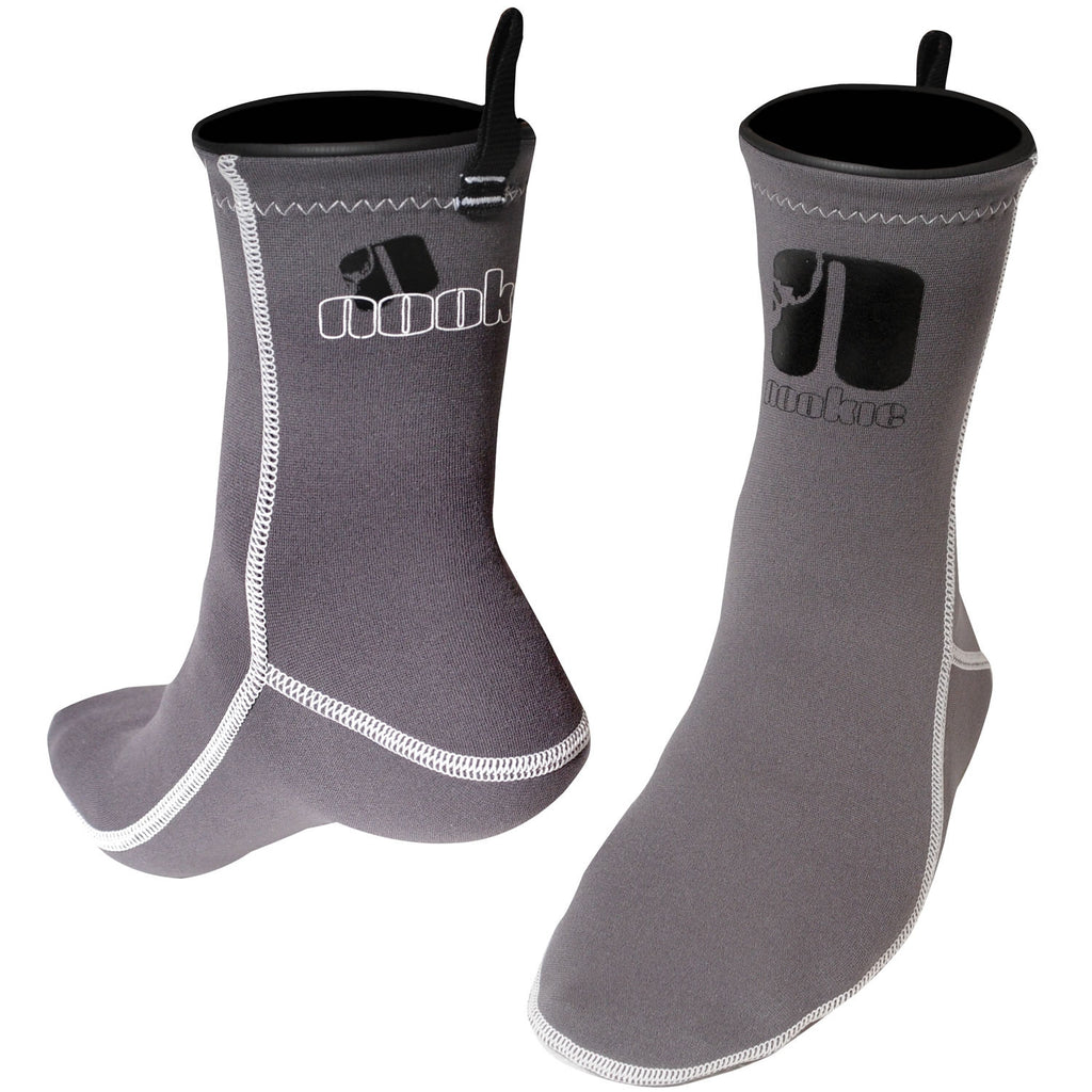 Nookie - Ti Liner Neoprene Socks - Windermere Canoe Kayak