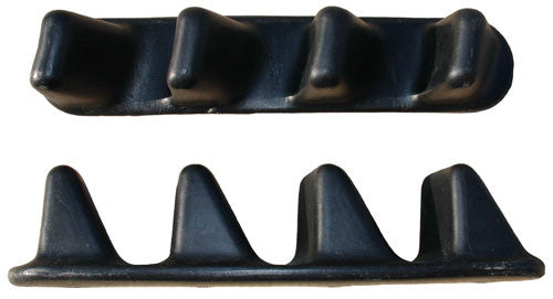 Palm Equipment - Notch Footrests - Windermere Canoe Kayak