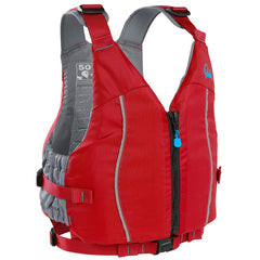 Palm Equipment - Quest PFD - Red - Windermere Canoe Kayak