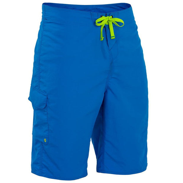 Palm Equipment - Skyline Boardshorts Mens - Blue - Windermere Canoe Kayak