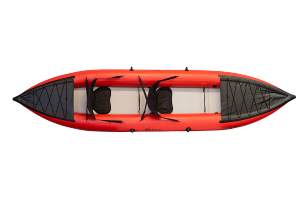 Verano - Inflatable Canyon Duo