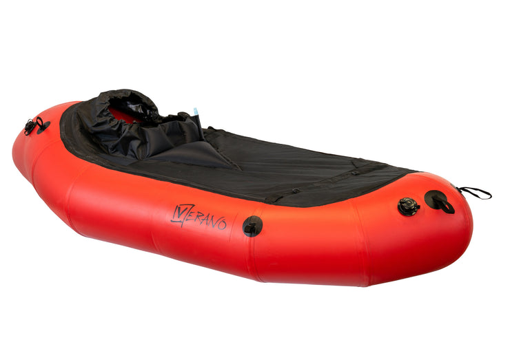 Verano - Inflatable Packraft