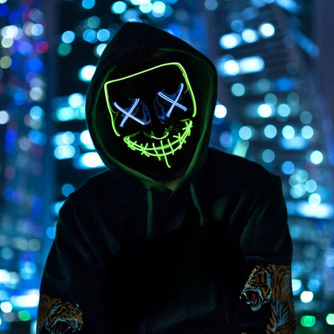 Image of Night Huntsman Mask™