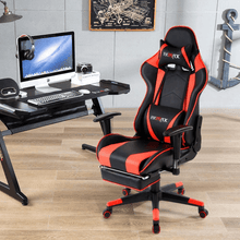 Load image into Gallery viewer, XJZ-03 - Ficmax Ergonomic Massage Gaming Chair