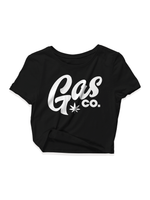 GAS Co. Woman's Cropped T-Shirt