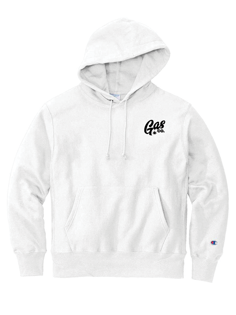 GAS Co Champion Pullover Hoodie