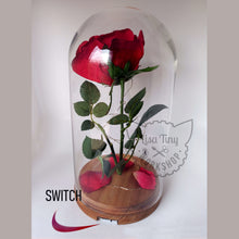 Load image into Gallery viewer, Enchanted Rose - Beauty and the Beast