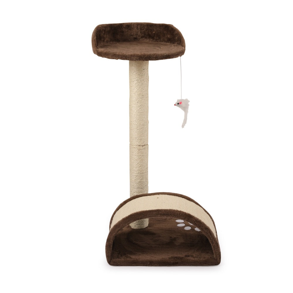 Dear Pet Cat Scratcher- Sitting Post