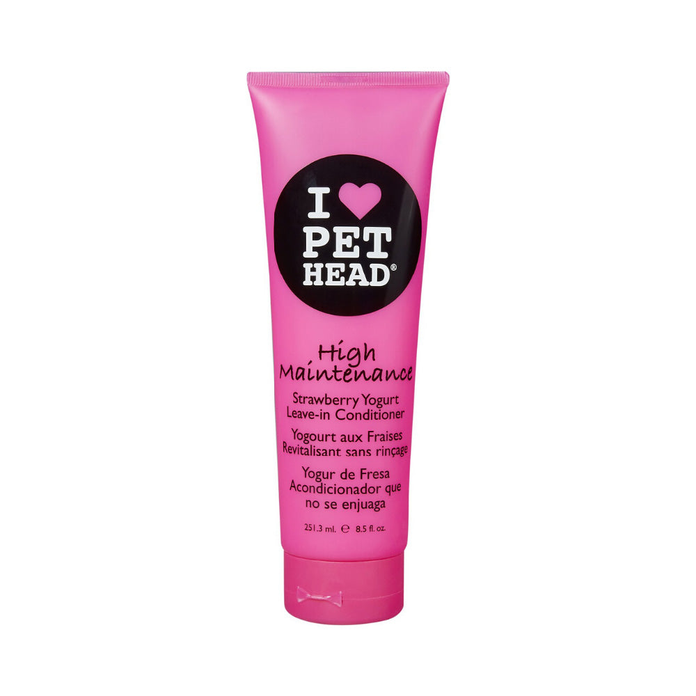 Pet Head High Maintenance Conditioner