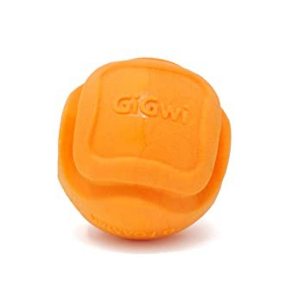 GiGwi Foamer Ball - Orange