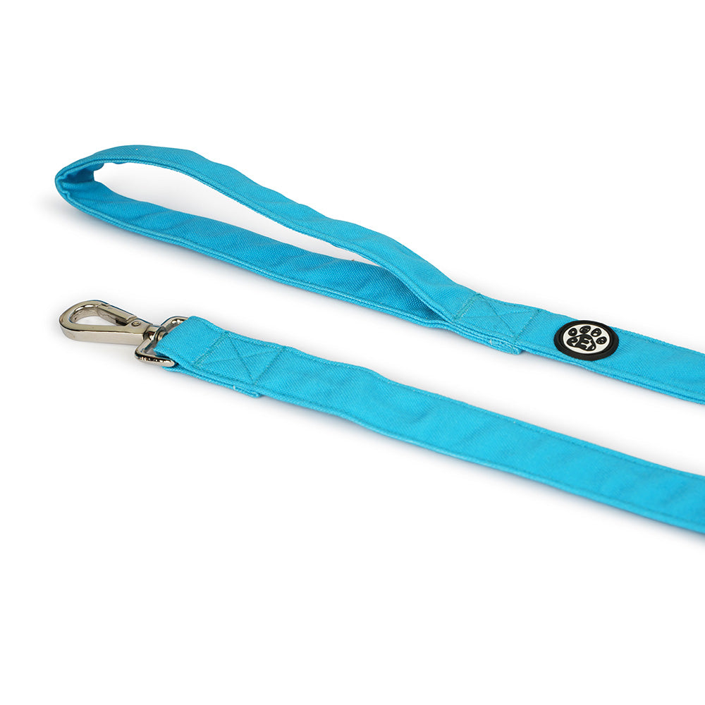 Dear Pet Classic Sky Blue Dog Leash