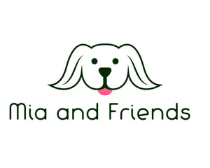mia and friends logo