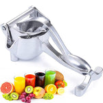 Aluminum Manual Fruit Juicer
