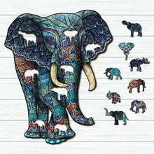 Load image into Gallery viewer, Epic Elephant