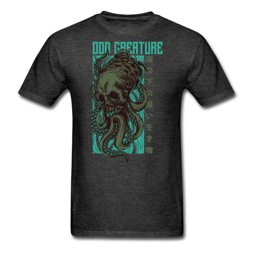 Odd Creature Unisex Classic T-Shirt - Space and Fantasy