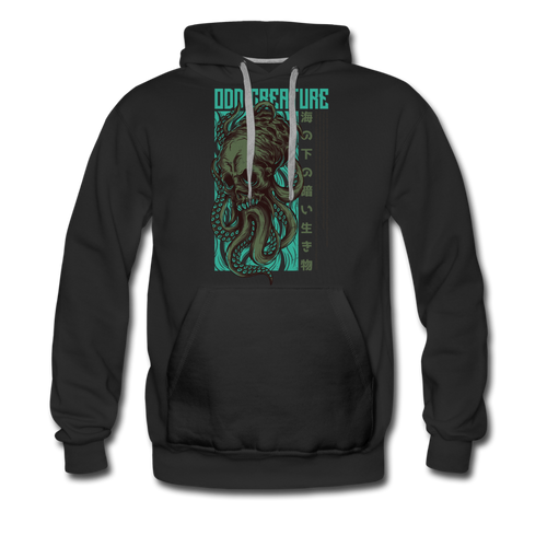 Odd Creature Men's Premium Hoodie - Space and Fantasy